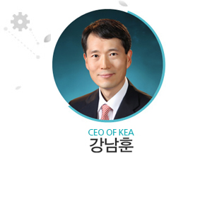 CEO OF KEA 변종립